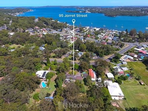 95 Jarrett Street Kilaben Bay, NSW 2283