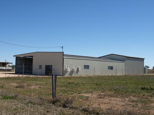 L1 Swans Road Wallumbilla, QLD 4428
