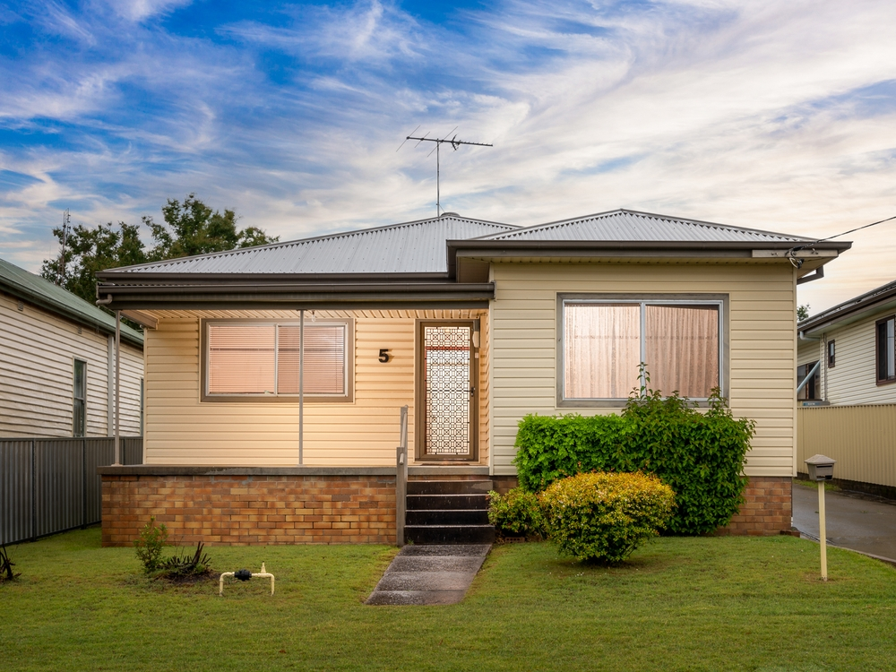 5 Vindin Street Rutherford, NSW 2320