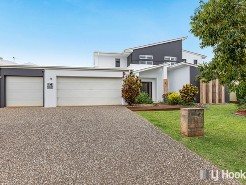 14 Baylink Drive Redland Bay, QLD 4165