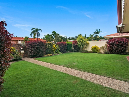 4 Carnegie Court Coombabah, QLD 4216