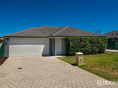 21D Fourth Avenue Mandurah, WA 6210