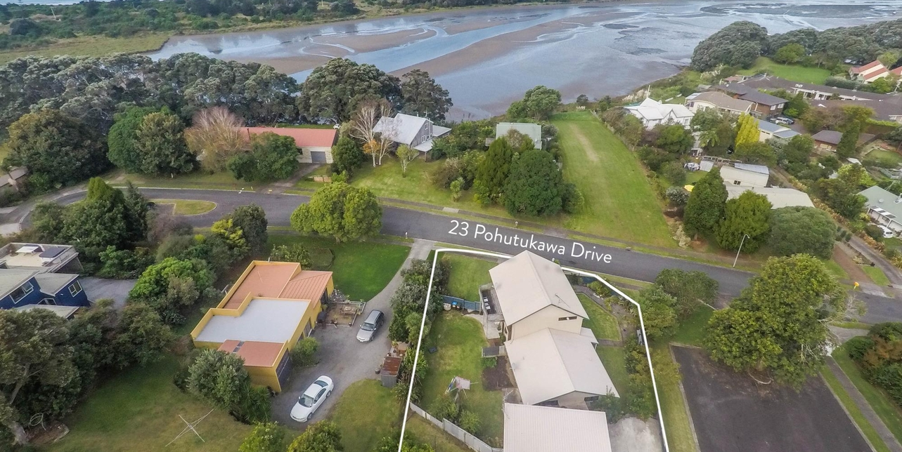 23 Pohutukawa Drive Athenree featured property image