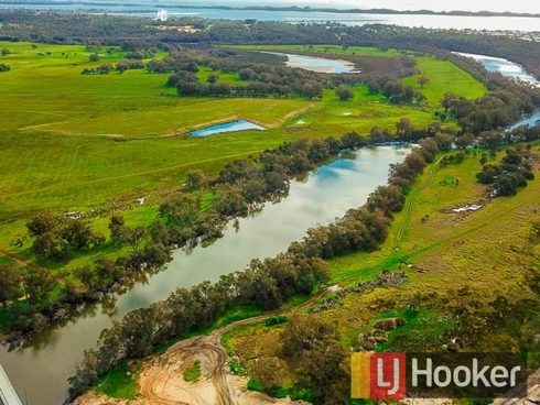 Lot 121/ Grandite Fairway Australind, WA 6233