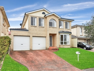 18 Matlock Place Glenwood, NSW 2768