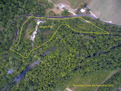 Lot 2 Finlayvale Road Mossman, QLD 4873