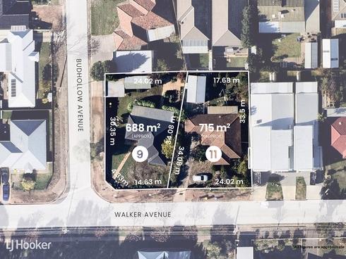 Lot 9-11/ Walker Avenue Paradise, SA 5075