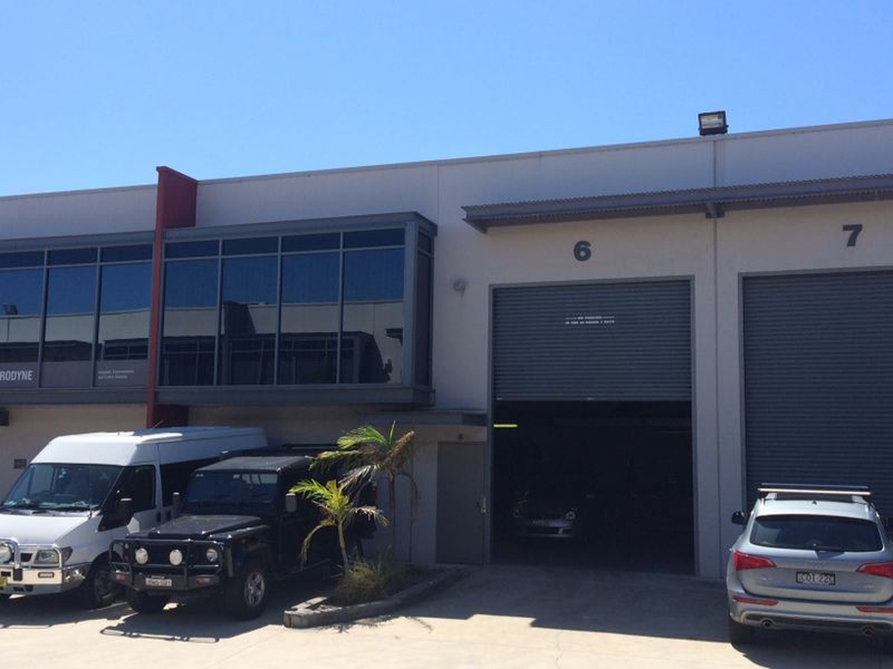 Unit 6/70-72 Captain Cook Drive Caringbah, NSW 2229