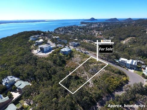 3 Gymea Way Nelson Bay, NSW 2315