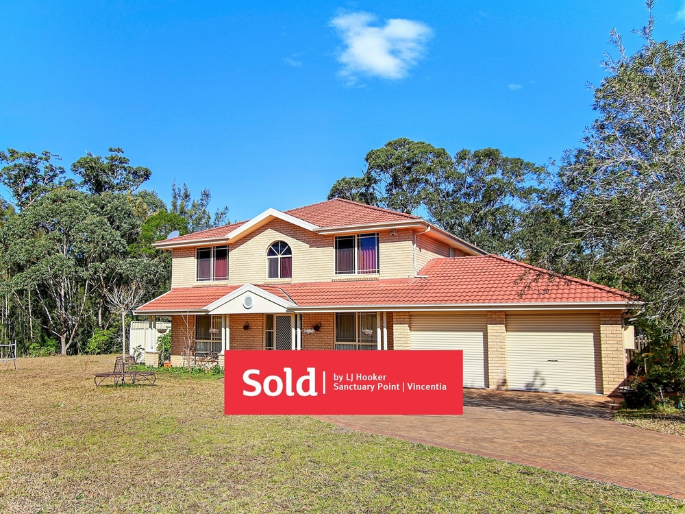 6 Nulla Place St Georges Basin, NSW 2540
