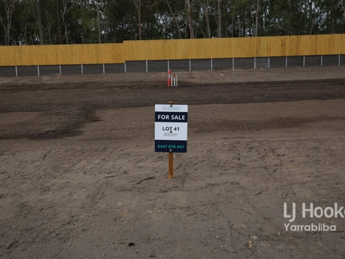 Lot 41/92-98 Bumstead Road Park Ridge, QLD 4125