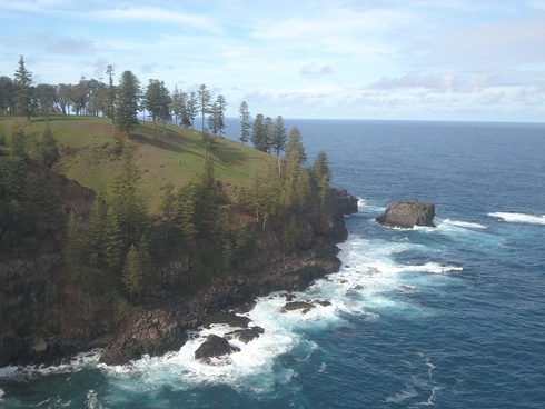 Lot 34e1 Martins Road Norfolk Island, NSW 2899