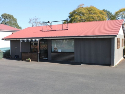 Shop 8/10476 New England Highway Highfields, QLD 4352
