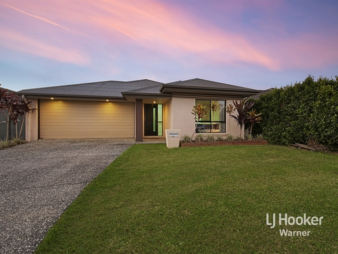 164 Brisbane Road Warner, QLD 4500