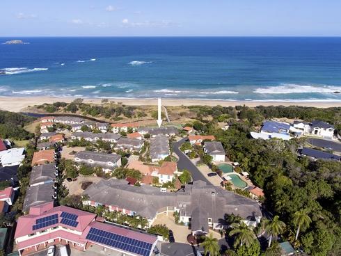5/94 Solitary Island Way Sapphire Beach, NSW 2450