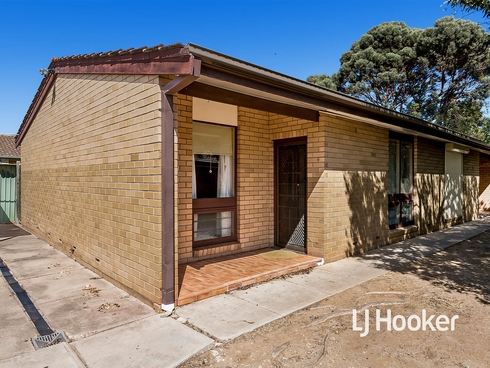 4/4 Nellie Avenue Mitchell Park, SA 5043