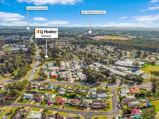 106 Chelmsford Drive Metford , NSW, 2323