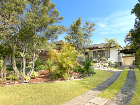 8 Geelong Road Cromer, NSW 2099
