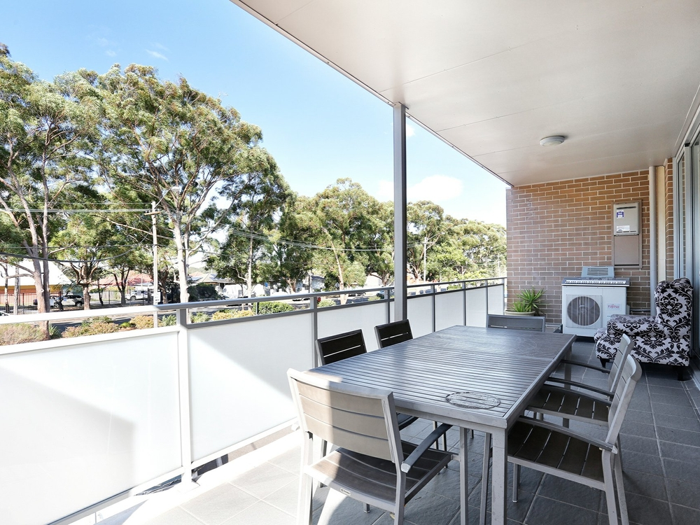 Unit 6/18 Pindari Road Peakhurst, NSW 2210