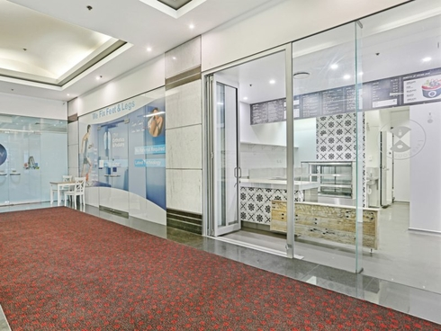 Ground Floor/43/344 Queen Street Brisbane, QLD 4000