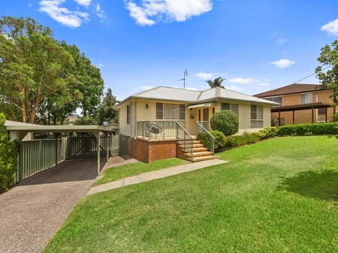 17 Cary Crescent Springfield, NSW 2250