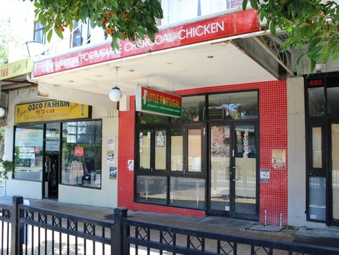 490 Marrickville Road, Dulwich Hill, NSW 2203