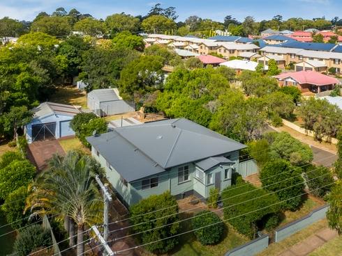 50 Gordon Avenue Newtown, QLD 4350