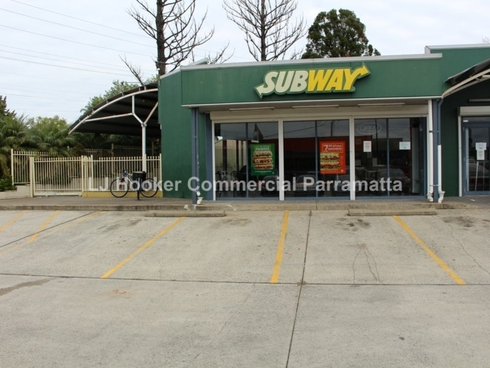Unit 8/708-712 Woodville Road Fairfield East, NSW 2165
