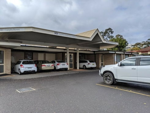 2/12-14 Warby Street Campbelltown, NSW 2560