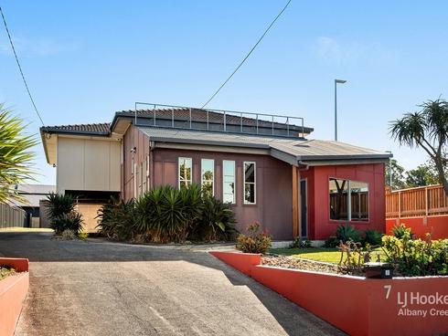 7 Keong Road Albany Creek, QLD 4035