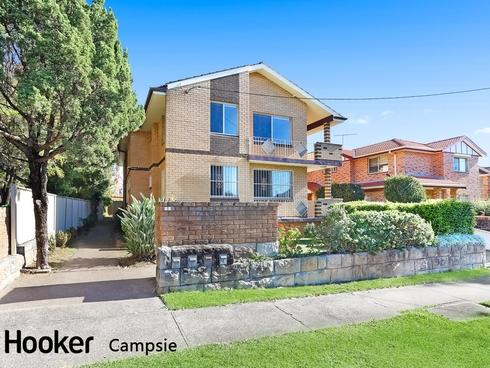 4/55 Gould Street Campsie, NSW 2194