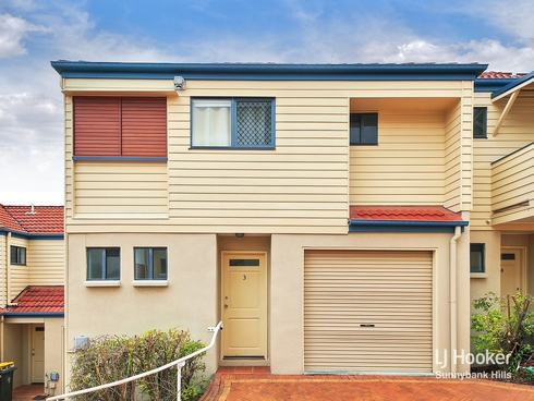 3/376 Montague Road West End, QLD 4101