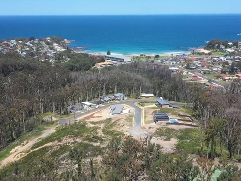lot 37 Corymbia Place Malua Bay, NSW 2536