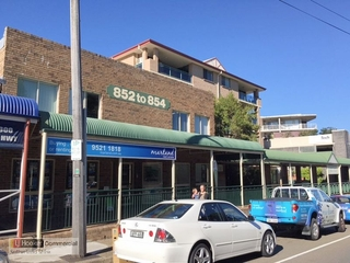 Suite 3/852 Old Princes Highway Sutherland , NSW, 2232