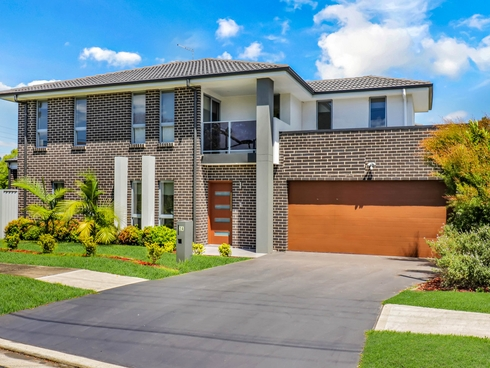 2a Charlton Road Lalor Park, NSW 2147