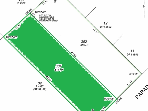 Lot Proposed Lot/32 O'Neile Parade Redcliffe, WA 6104