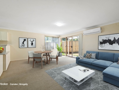 Currans Hill, NSW 2567