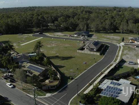 Lot 25/1 Armelie Court Ningi, QLD 4511