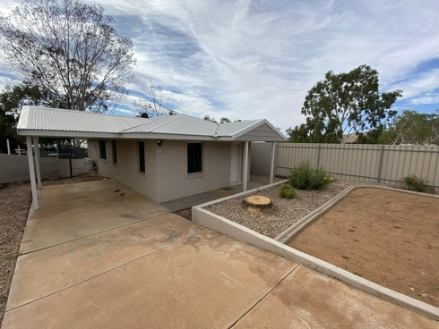 Unit 1/21 Heidenreich Court Larapinta, NT 0870
