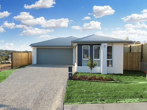 Lot 51/Somerfield Estate Condamine Street Holmview, QLD 4207