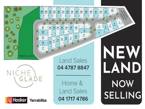 Lot 4/64 Gaven Arterial Road Maudsland, QLD 4210