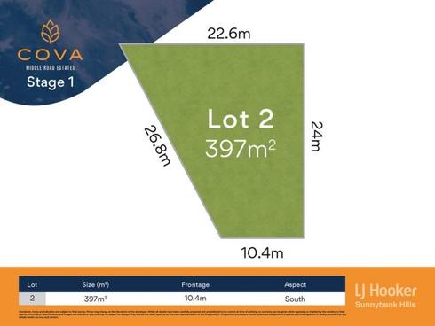 Lot 14/12 Lambretta Street Hillcrest, QLD 4118