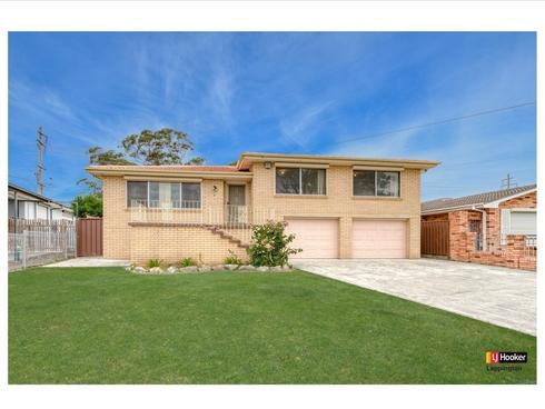 3 Bligh Avenue Lurnea, NSW 2170
