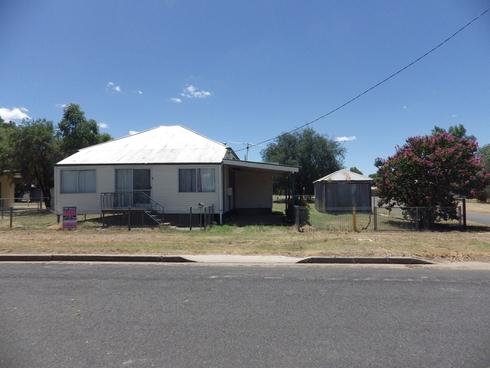 142 Alice Street Mitchell, QLD 4465