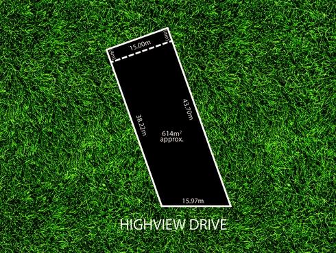 32 Highview Drive Hillbank, SA 5112