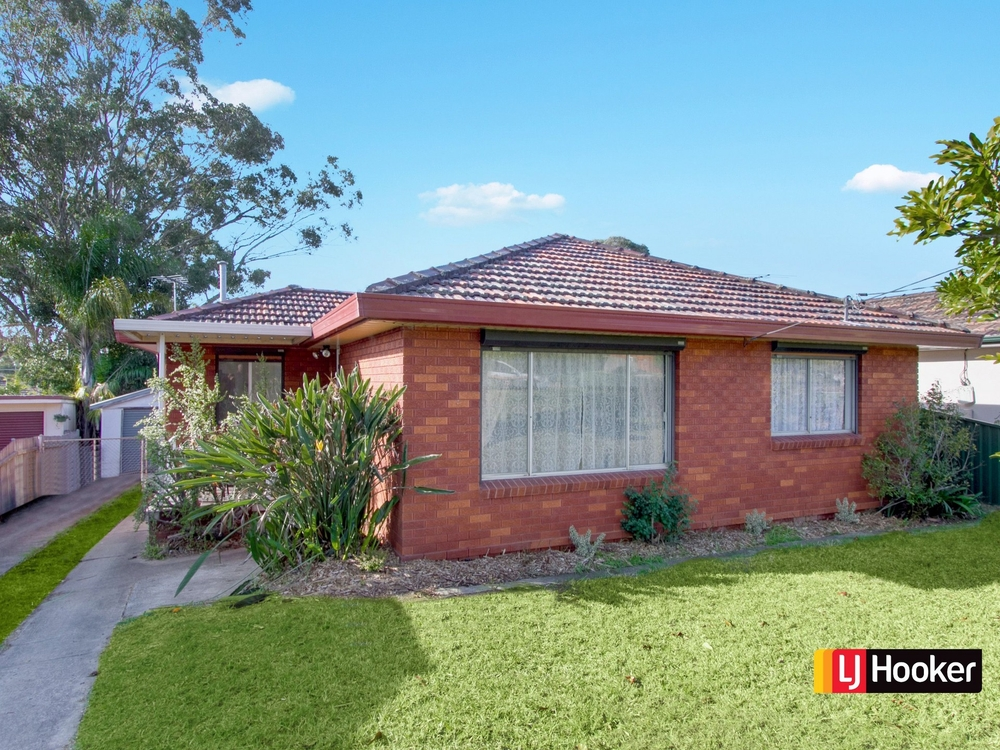 58 Columbia Road Seven Hills, NSW 2147