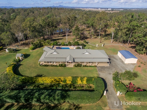 34 Butterfield Road Karrabin, QLD 4306