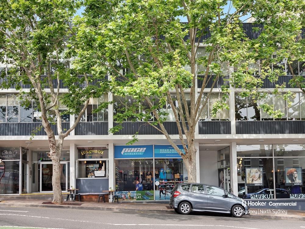 206/6-8 Clarke Street Crows Nest, NSW 2065