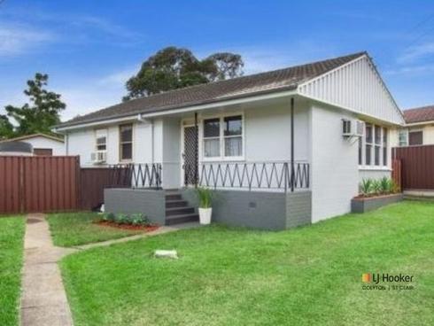 27 Helena Avenue Emerton, NSW 2770