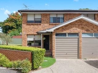2/103 Cumberland Road Ingleburn , NSW, 2565